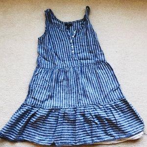Dresses & Skirts - cute summer beach dress